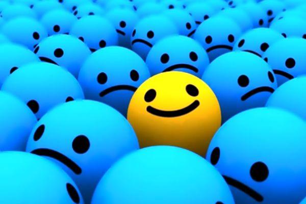 Psicologia positiva: felicidade mesmo rodeada de adversidade